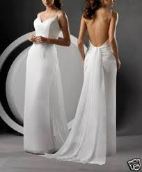 simple open back wedding dresses matching simple spaghetti open back organza open back