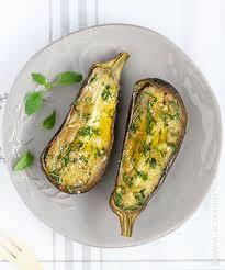 comment cuisiner aubergines alter gusto aubergines fondantes ail basilic