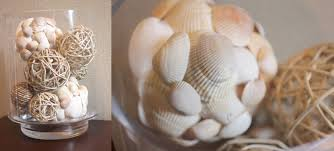 tips creative seashell crafts to make your home smell like summer