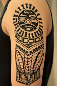 polynesian henna tattoo design alliebee henna blog