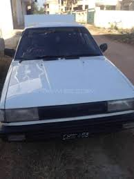 nissan sunny 1988 modified nissan sunny for sale in islamabad olx nissan sunny for sale in