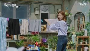 bride of the water god 2017 episode 11 dramabeans korean drama