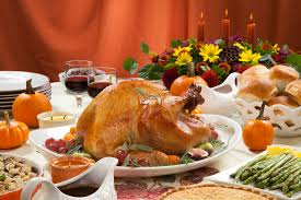 thanksgiving day safety tips meeker sharkey hurley insurance