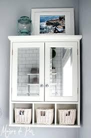 Sliding Mirror Medicine Cabinet Bathroom Sliding Mirror Cabinet U2013 Hondaherreros Com