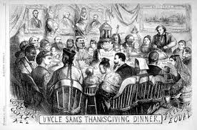 Pilgrims And Thanksgiving History Thanksgiving Imagery