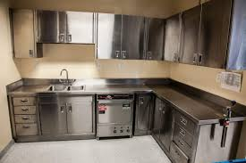 commercial stainless steel sink and countertop how to personalize stainless steel countertops for commercial