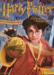 harry potter 2 la chambre des secrets harry potter et la chambre des secrets
