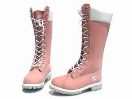 womens pink boots sale outlet store sale womens timberland boots affordable price vast