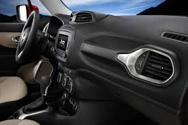 Interior Jeep Renegade Why Everyone U0027s Going Nuts Over The 2015 Jeep Renegade An Explainer