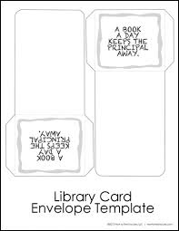 library cards and pockets charming library card pocket template gallery resume ideas