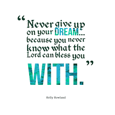 quote on never giving up giving up quotes amp sayings images page