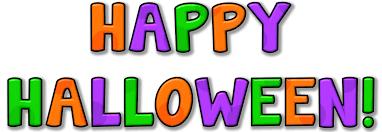 happy birthday halloween clipart clip art library