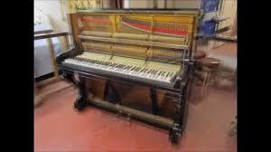 Comment Choisir Un Piano Réparation Et Modernisation D U0027un Piano Droit Pleyel De 1905 Youtube