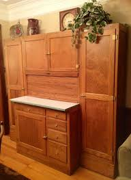 Narrow Hoosier Cabinet 300 Best Antique Hoosier Cabinets Dry Sinks Cupboards Images On