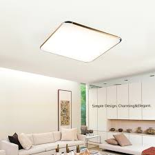 Ceiling Lights Bedroom Dimmable 24 30w Led Ceiling Light Panel Lamp Bedroom Study Living