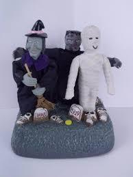 image frankenstein mummy witch dancing singing monster mash jpg