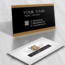 Business Card Template Online Free Exclusive Design Buy Tiger Logo Online Free Business Card
