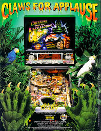 diamond city halloween horror pinball machines 74 images church of halloween