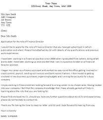wealth management cover letter sample 6236