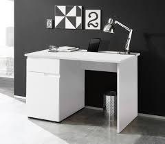 Kleiner Schreibtisch Modern Schreibtisch Weiss Hochglanz Woody 32 00079 Holz Modern Jetzt