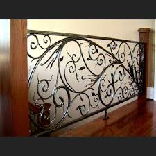 custom railings and handrails custommade
