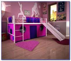 lit chambre ado chambre fille lit mezzanine lit mezzanine enfant avec motif fleur