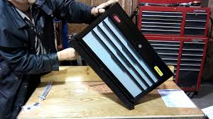 stanley tool chest cabinet stanley tool kit unboxing youtube