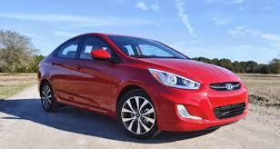 hyundai accent brand price 2015 hyundai accent gls sedan review