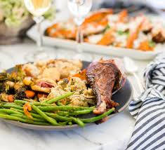 roasted veggies thanksgiving holiday special easy honey glazed roasted veggies lauren conrad