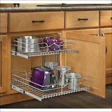 kitchen pull out cabinet organizer ikea kitchen cabinet slides