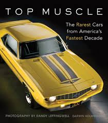 American Muscle Cars - rarest muscle cars from america u0027s fastest decade