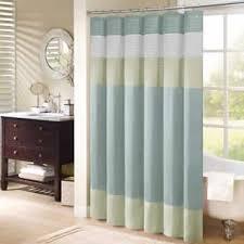 Stripe Shower Curtains Blue Stripe Shower Curtains Shop The Best Deals For Nov 2017