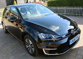 volkswagen electric car what i learned five electric cars in five days dad blog uk