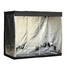 chambre hydroponique chambre de culture hydroponique tente de culture grow box 2 4l x 1