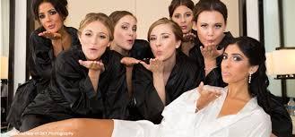 waffle robes for bridesmaids bridesmaid robes