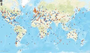 Maps Of World Com by Explore Tim U0027s Photos On Maps Of The World Tim Peake U0027s Principia Blog
