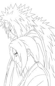 naruto shippuden coloring pictures coloring pages wallpaper