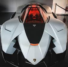 lamborghini egoista top speed lamborghini single seat concept car named egoista