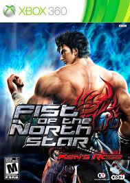 fist of the north star ken u0027s rage ign