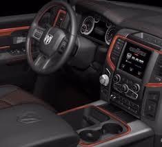 Ram 1500 Sport Interior Ram 1500 Rebel Mojave Sand Ignition Orange Ram 1500 Sport U2013