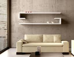 living room wall shelves decorate your living room with large wall