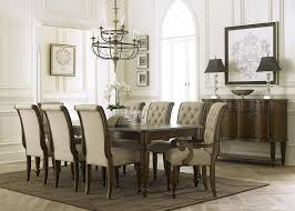 Dining Chairs Sets Side And Arm Chairs Cotswold Cinnamon Rectangular Leg Dining Room Set From Liberty