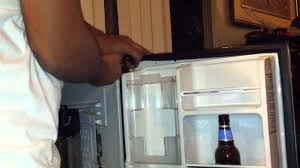 Building A Kegerator How To Make A Kegerator With Your Mini Fridge Part 5 Of 9 Youtube