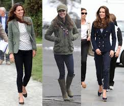 kate middleton casual kate middleton s top 10 fashion tricks every should adopt