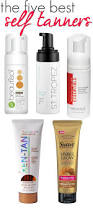 best self tanners updated hairspray and highheels