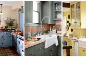 green kitchen paint ideas cozy paint colors and small kitchens paint colors and small s