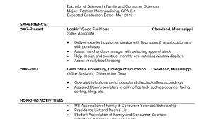 Retail Associate Resume Example by Clothing Store Sales Associate Resume Clothing Retail Sales Resume