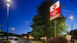 hotels in olean ny best western plus inn hotel olean in ny