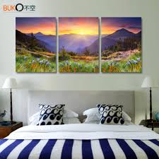 online buy wholesale 3 piece canvas art cheap from china 3 piece