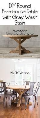 diy round farmhouse table diy round farmhouse table round farmhouse table farmhouse table
